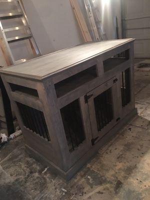 Custom made indoor dog kennels for Sale in Powder Springs, GA