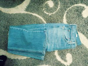 Mens brand new levi denim jeans for Sale in Columbus, OH
