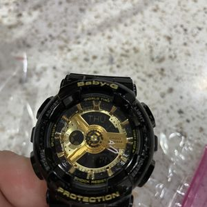 G-Baby Shock Watch for Sale in Roy, WA