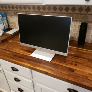 [Free] HP Computer Monitor (Screen Is Damaged) for Sale in West Bountiful, UT
