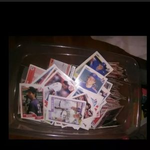 Baseball Cards for Sale in Mooresville, NC