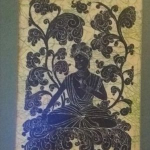 Antique Handmade Hanging Wall Art for Sale in Beaverton, OR