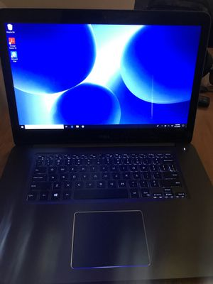 Dell Inspiron 15 7000 series for Sale in Boston, MA