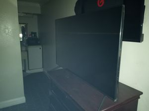 "50"" samsung smart TV for Sale in Fresno, CA"