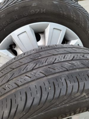 Tire and rims for Sale in Westchester, IL