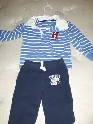 Baby boy clothes for Sale in Clanton, AL