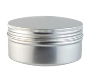 Aluminum Tin Canisters - 2 sizes for Sale in Arlington, TX