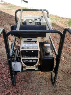 KOHLER GENERATOR 120/240V for Sale in Cypress,  CA