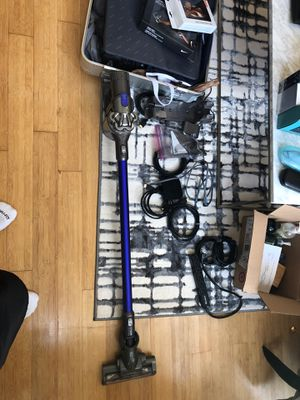 Dyson hand held vacuum for Sale in Thornton, CO