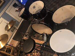 Jett Drum set for Sale in Alexandria, VA