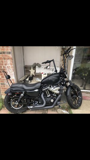 Harley Davidson for Sale in Fort Worth, TX