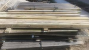 Used sections but in good conditon for Sale in Tulsa, OK