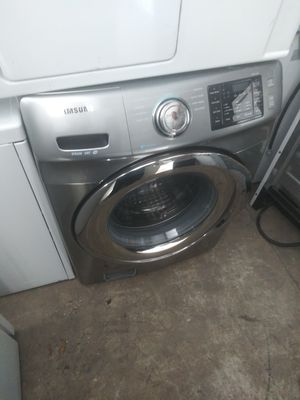 Stainless 2017 Washer for Sale in Norfolk, VA