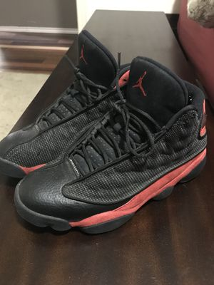 "Jordan 13 "" bred "" for Sale in Austin, TX"