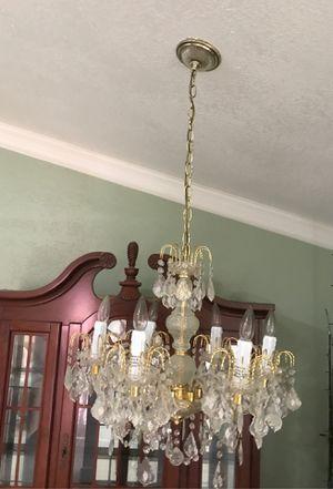 Chandelier light for Sale in Miami, FL