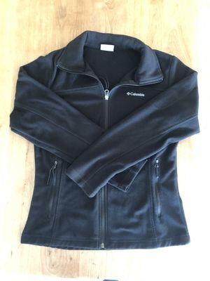 Columbia Fleece Full Zip Men's Small Very Good Condition! for Sale in Phoenix, AZ
