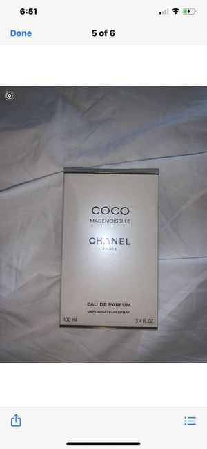 Chanel & flower bomb perfume for Sale in San Jose, CA
