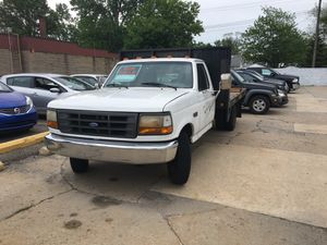 Ford F-350 for Sale in Shelby charter Township, MI