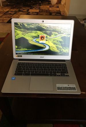 acer chromebook 14 cb3-431 for Sale in Denver, CO