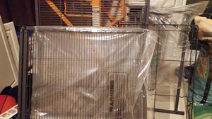 Small animal habitat cage for Sale in Boca Raton, FL
