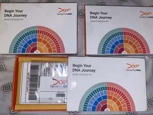Family Tree DNA for Sale in Lake Elsinore, CA