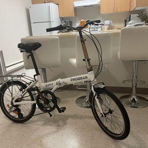 CITY PROGEAR Bike for Sale in Tacoma, WA