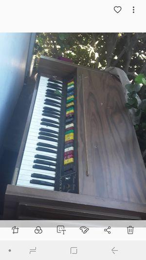 piano for Sale in Vista, CA