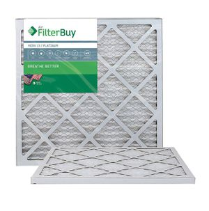 AC furnace air filter (x2). New/unopened. 20x20x1 for Sale in NO POTOMAC, MD