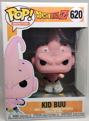 Funko Pop Dragon Ball Z for Sale in E RNCHO DMNGZ, CA