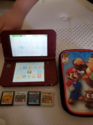 Nintendo 3DS xl for Sale in Phoenix, AZ