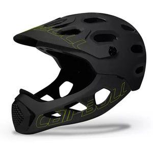 Full face mountain bike helmet for Sale in Weldon Spring, MO