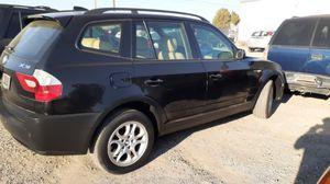 0 BMW X3 for Sale in Hesperia, CA