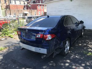 2009 acura tsx tech pkg for parts for Sale in Bristol, PA