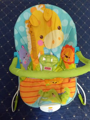 Fisher-Price infant seat for Sale in St. Louis, MO