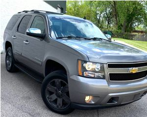 Excellent. Chevrolet Tahoe 2007 LTZ SUV Great Wheels for Sale in St. Louis, MO