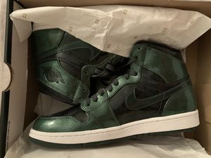 Jordan retro 1. Brand new 100% authentic size 9.5 for Sale in Tampa, FL