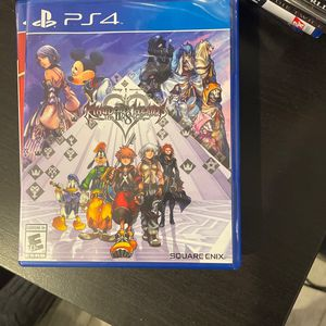 Kingdom Hearts 2.8 for Sale in Hialeah, FL