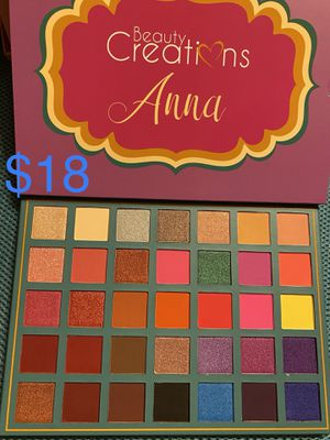 Make up , good price !! Any time. for Sale in San Jose, CA