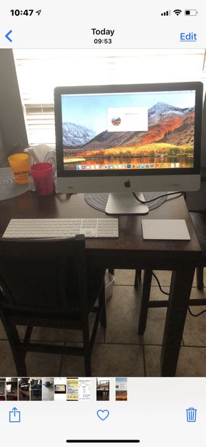 Apple iMac all in one computer for Sale in Spokane, WA
