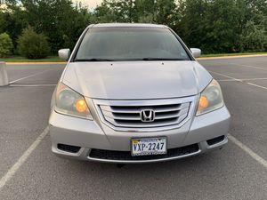 2010 Honda Odyssey for Sale in Gainesville, VA