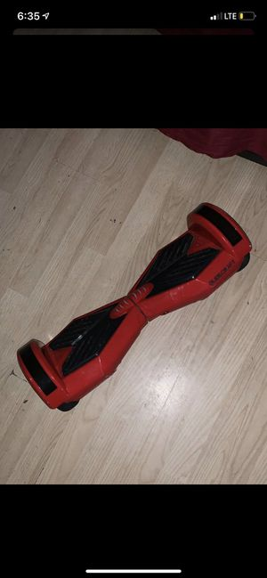 HOVERBOARD NOTHING WRONG WITH IT , JUST DONT HAVE THE CHARGER AND I GREW OUT OF IT for Sale in Philadelphia, PA