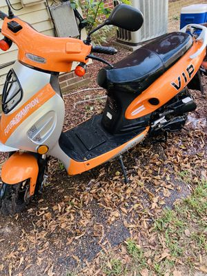 2018 Scooter for Sale in Evansville, IN
