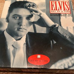 2001 Elvis Day At A Time for Sale in Hayward, CA