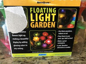 Floating Candles - 18 pack for Sale in San Antonio, TX