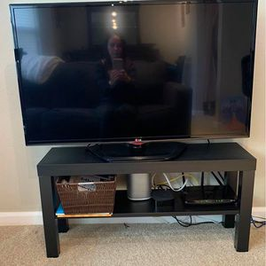 """LG 42"""" LED HD TV for Sale in San Francisco, CA"""