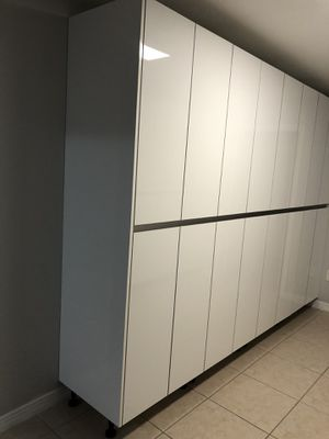 Closet, and kitchen for Sale in Hialeah, FL
