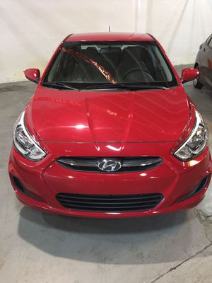 HYUNDAI ACCENT 2017 for Sale in Medley, FL