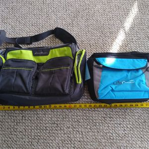 Two Diaper Bags for Sale in Redwood City, CA