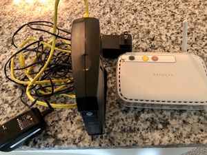 Modem & Router for Sale in Orlando, FL