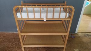 Changing table &pad for Sale in Hoquiam, WA